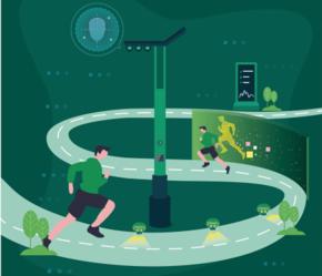 环城绿道智慧化解决方案