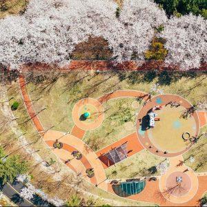 智慧公园设计方案