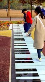互动钢琴音乐