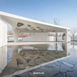 """""""G-PARK科技公园""""是北京市首个""""能量公园""""""""环保公园"""""""